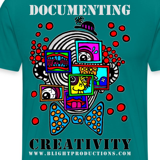 Documenting Creativity Color