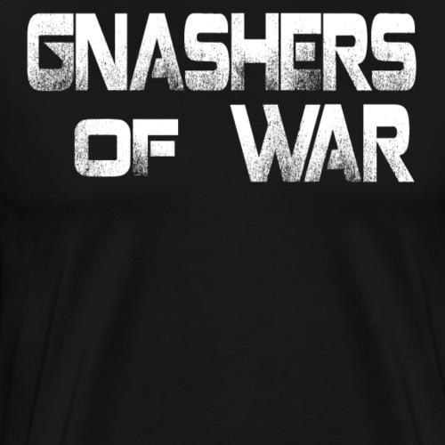 GNASHER 2 - Men's Premium T-Shirt