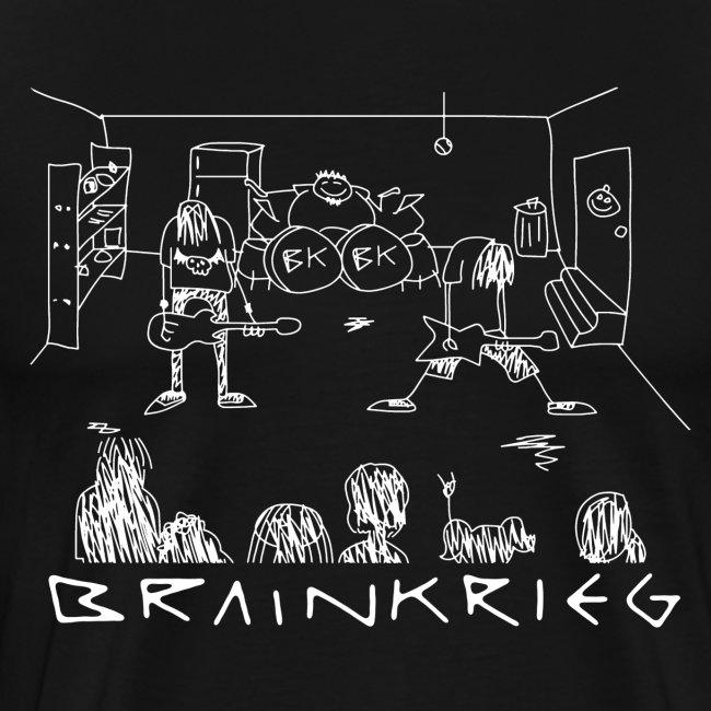 brainkrieg