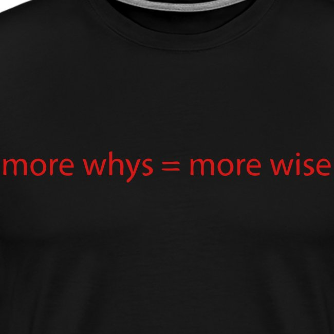 whys wise