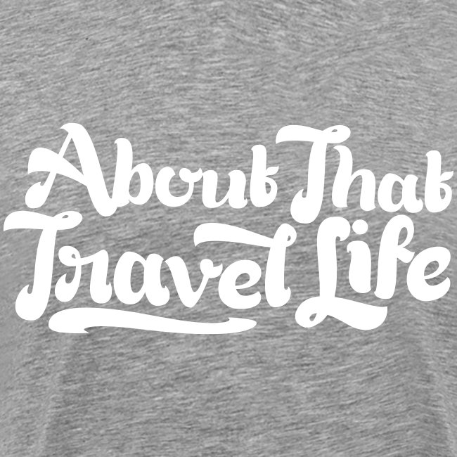 About that travel life