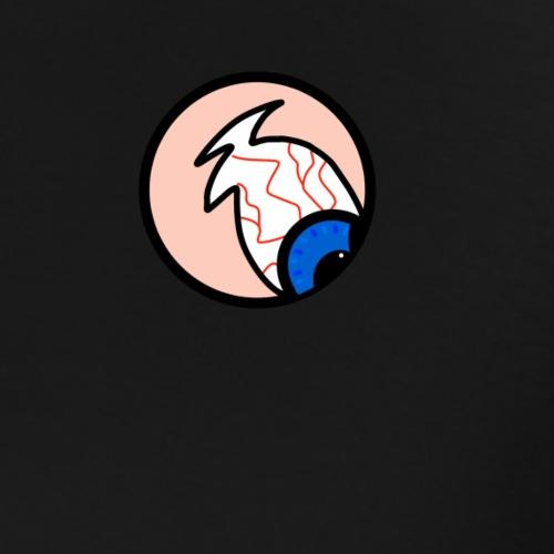 Sxooter Punks Eye Logo Tee - Men's Premium T-Shirt