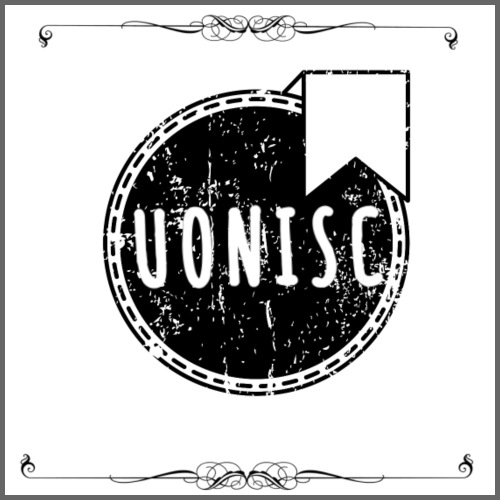 uonisc - Men's Premium T-Shirt