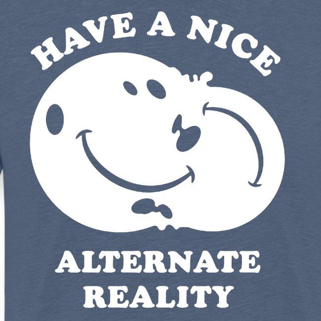 Alternate Reality