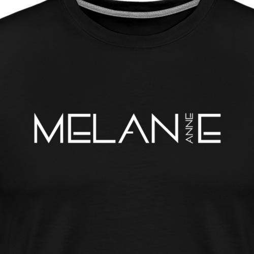 Melanie Anne - Men's Premium T-Shirt