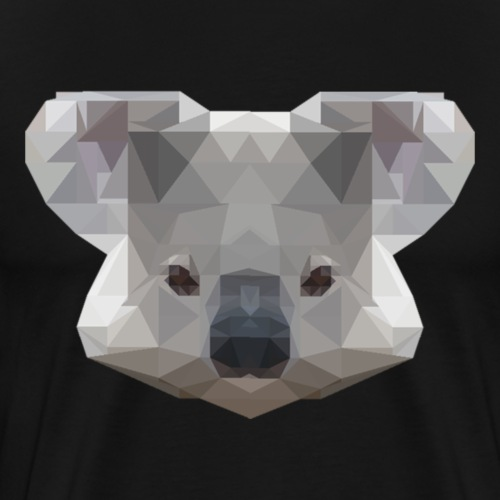 Mr Koala - Men's Premium T-Shirt