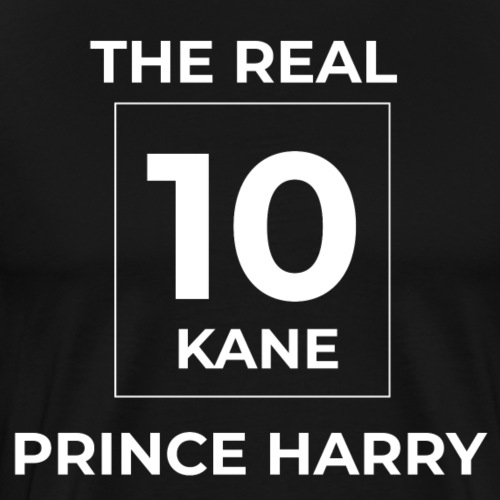 Harry Kane | WorldCup 2018 - Men's Premium T-Shirt