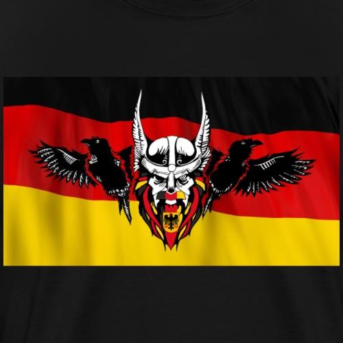 Soo Germany 2 - Men's Premium T-Shirt