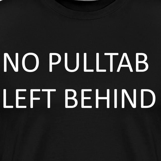 No pulltab left behind