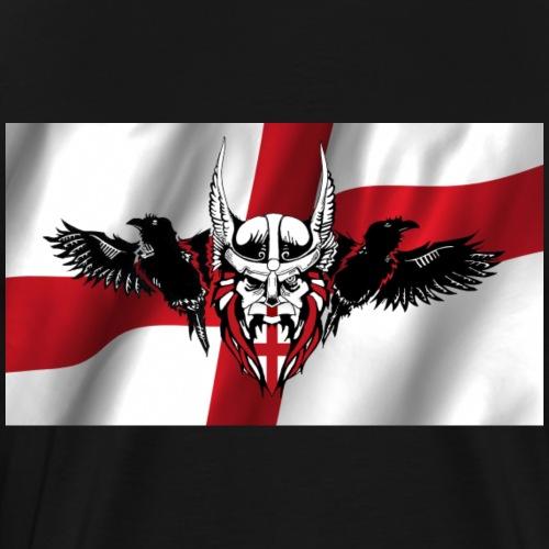 SOO England - Men's Premium T-Shirt