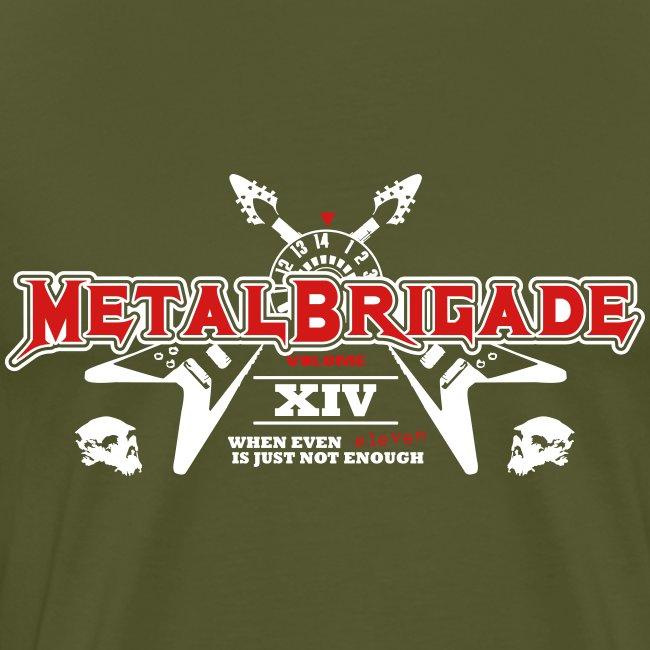 Metal Brigade