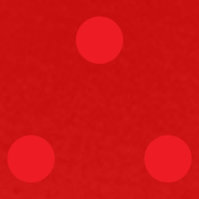Predator Three Dots