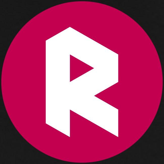 New R Logo