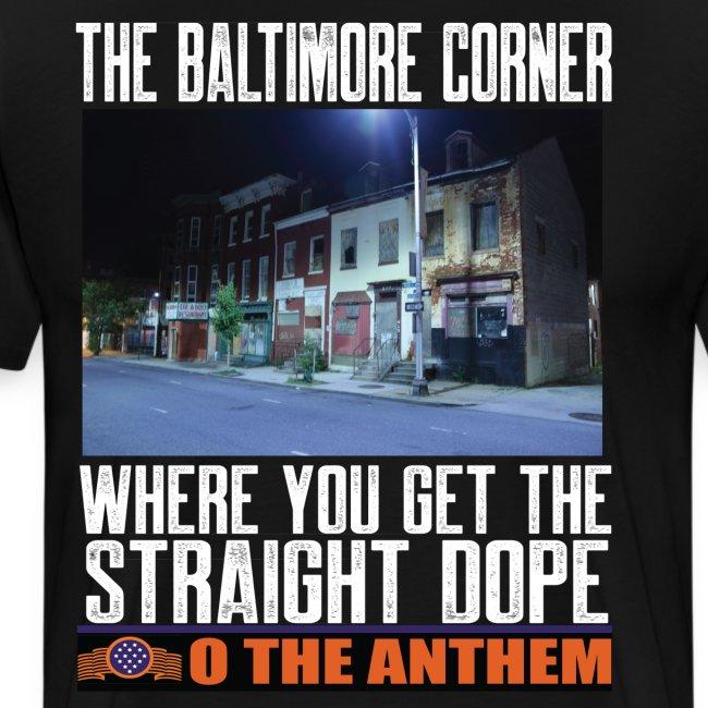 Baltimore Corner