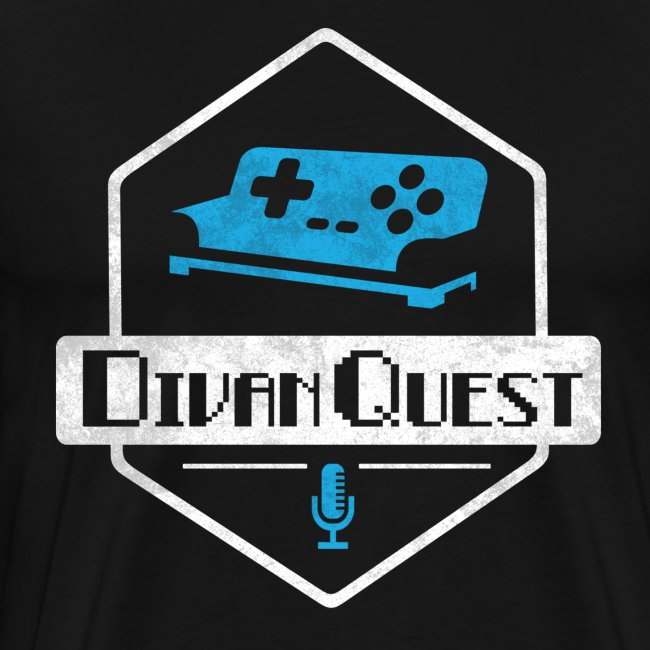 DivanQuest Logo (Badge)