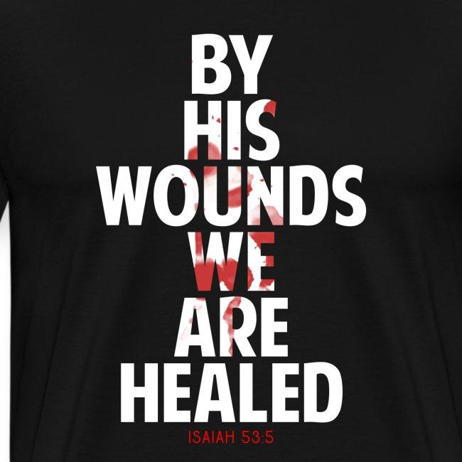 Holy Week / Lent / Good Friday Jesus Christ Shirt
