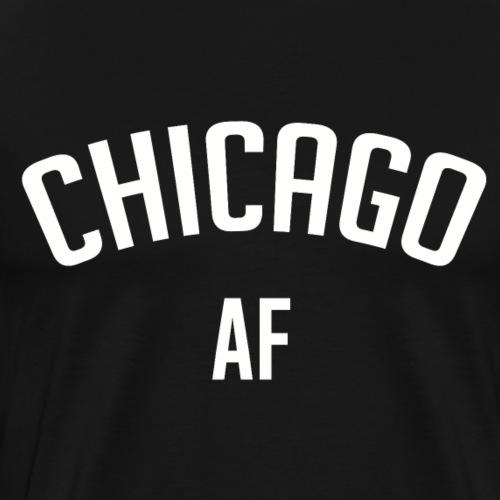 CHICAGO AF - Men's Premium T-Shirt
