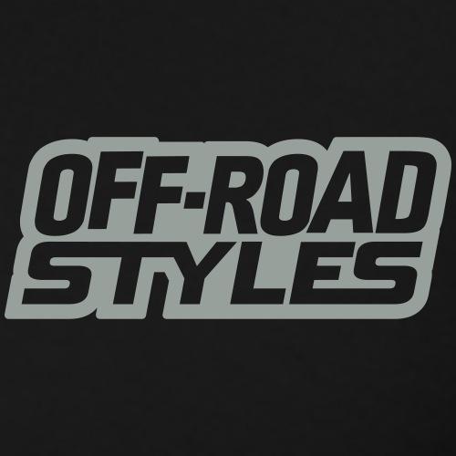 Snowmobile Warning T-Shirts - Men's Premium T-Shirt