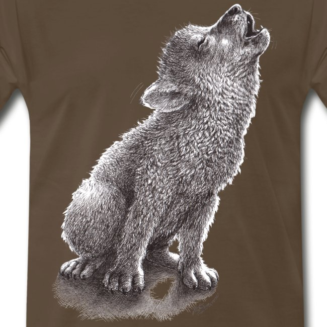 Little Howling Wolf