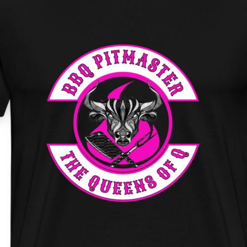 Queens of Q - Men's Premium T-Shirt
