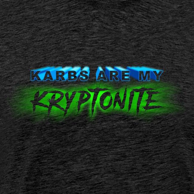 Karbs Are My Kryptonite