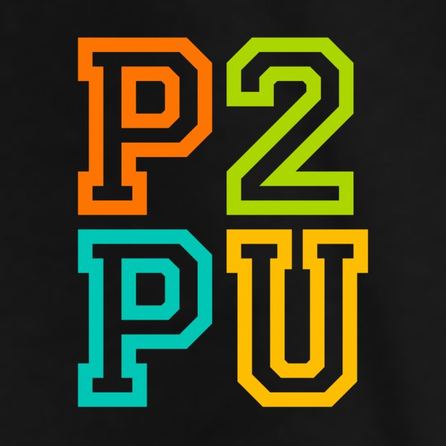 P2PU RGB-02 Solid