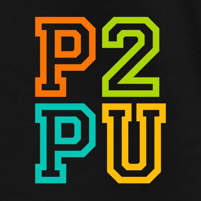 Subtle Logo T