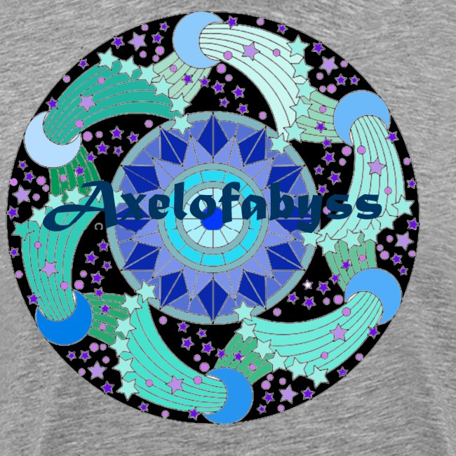 Axelofabyss The Ocean Moon