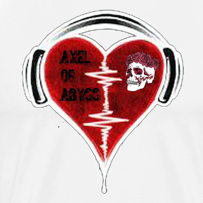 Axelofabyss Music in your heart