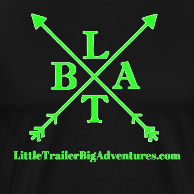Green LTBA Logo