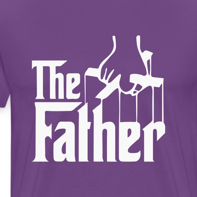 Thefather shirt