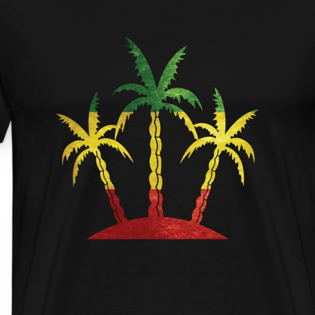 Palm Tree Reggae