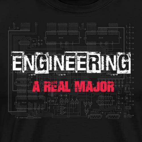 Electrical Engineering T Shirt - Men's Premium T-Shirt