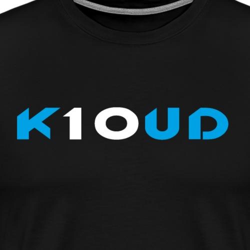 K10UD - Men's Premium T-Shirt