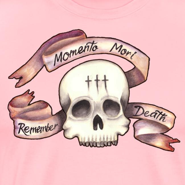 Momento Mori - Remember Death
