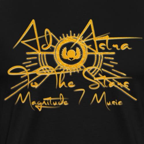 Ad Astra - Men's Premium T-Shirt