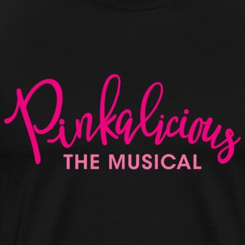 Pinkalicious - Men's Premium T-Shirt