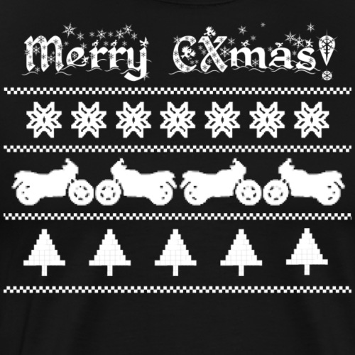 Merry CXmas! - Men's Premium T-Shirt