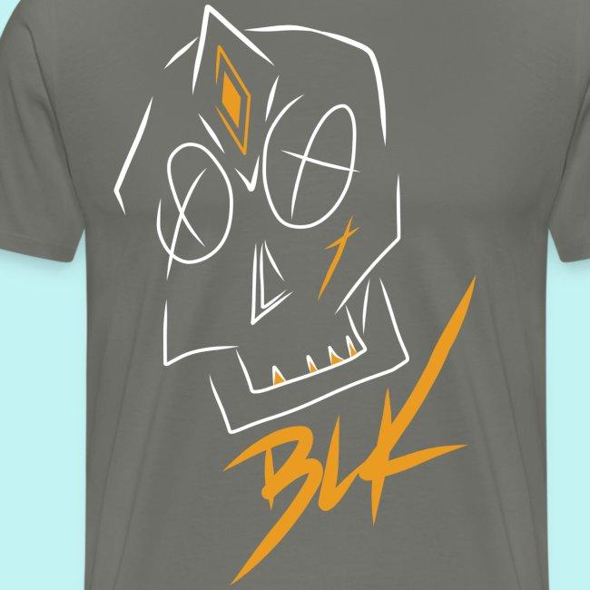 Bare Bone 3rd i white