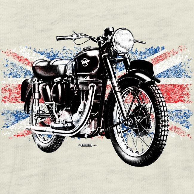 Matchless motorcycle - AUTONAUT.com