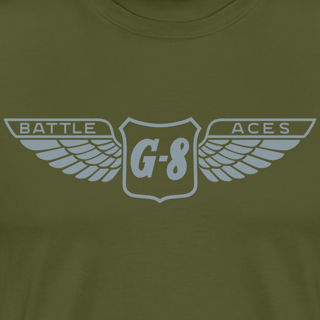 G 8 Wings 1 color
