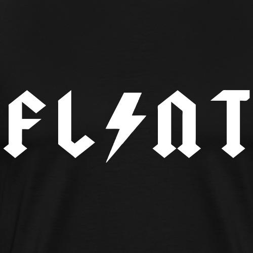 Flint Bolt - Men's Premium T-Shirt