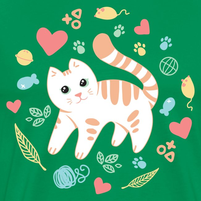Kitty s Favorite Things