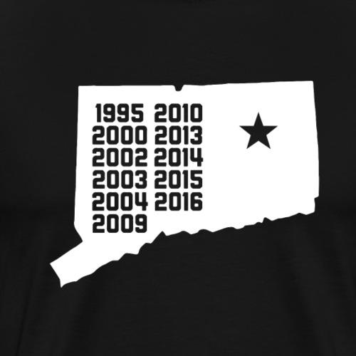Women's Championships - Men's Premium T-Shirt