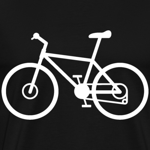 Bike - Men's Premium T-Shirt