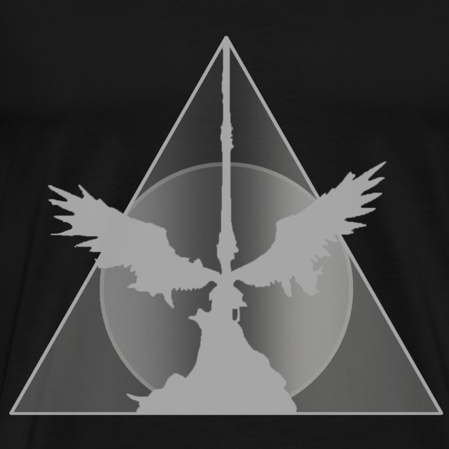 Deathly Hallows White
