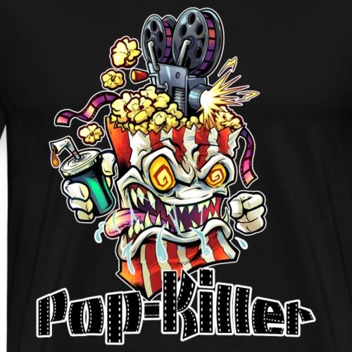 Pop-Killer [Variant] - Men's Premium T-Shirt