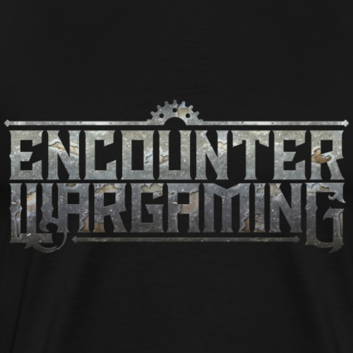 Encounter Wargaming Preium Men's Tee - Men's Premium T-Shirt