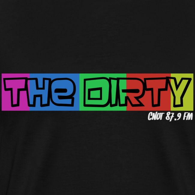 The Dirty FM transparent