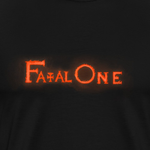 Fatal One - Men's Premium T-Shirt